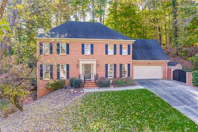 9620 RIVER LAKE DR, ROSWELL, GA 30075 - Photo 1