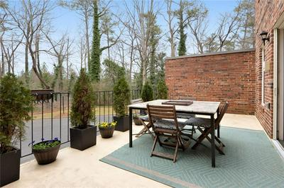 3050 MARGARET MITCHELL DR NW APT 41, Atlanta, GA 30327 - Photo 2