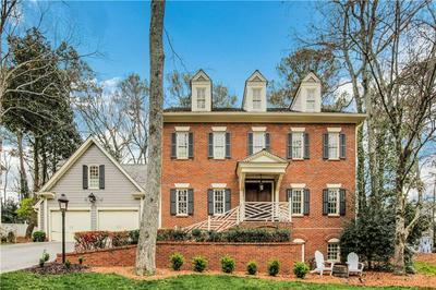 1560 BARRINGTON CT NW, Atlanta, GA 30327 - Photo 1