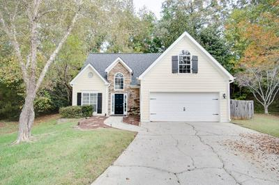 11450 FRAZIER FIR LN, Alpharetta, GA 30022 - Photo 1
