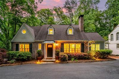 3837 PEACHTREE DUNWOODY RD NE, Atlanta, GA 30342 - Photo 1