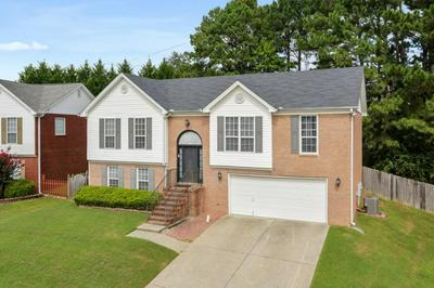 2514 WALKING PATH LN, Dacula, GA 30019 - Photo 2