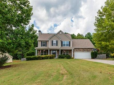 1409 ELLINGTON CT, Bethlehem, GA 30620 - Photo 1
