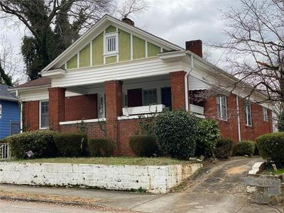 1012 PALMETTO AVE SW, Atlanta, GA 30314 - Photo 1
