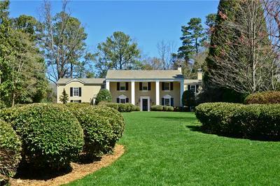 1737 W WESLEY RD NW, Atlanta, GA 30327 - Photo 1