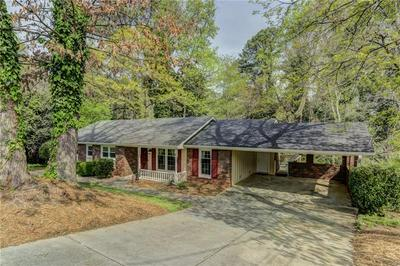 4232 SMITHSONIA DR, TUCKER, GA 30084 - Photo 2