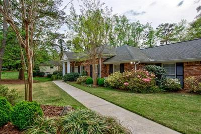 4146 PARAN PINES DR NW, Atlanta, GA 30327 - Photo 2