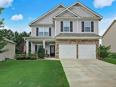 3712 SW RIDGE BLUFF OVERLOOK, Gainesville, GA 30507 - Photo 1