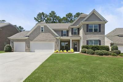 17 DANIEL CREEK TRCE, Suwanee, GA 30024 - Photo 1