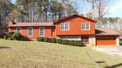 4920 HADAWAY RD NW, Kennesaw, GA 30152 - Photo 1