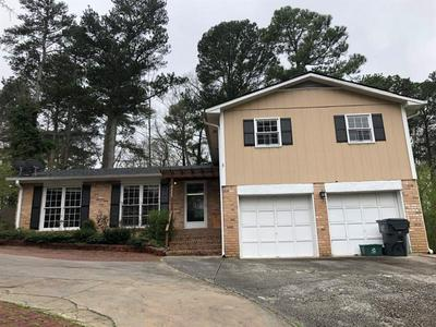 2625 DAVENPORT RD, DULUTH, GA 30096 - Photo 1