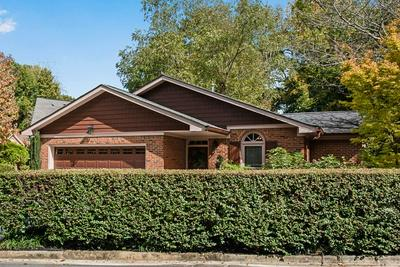 1188 DORBY PARK DR NE, Brookhaven, GA 30319 - Photo 2