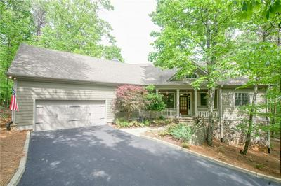 15 WEDGEWOOD DR, Big Canoe, GA 30143 - Photo 1