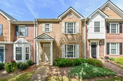 1668 PERSERVERENCE HILL CIR NW, Kennesaw, GA 30152 - Photo 1