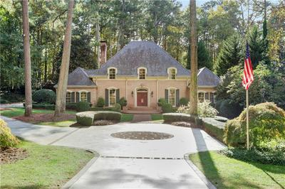 6250 RIVERSIDE DR, Sandy Springs, GA 30328 - Photo 2