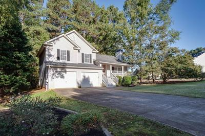 6282 AUTUMN VIEW TRCE NW, Acworth, GA 30101 - Photo 1