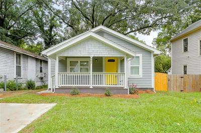 961 MICHIGAN AVE NW, Atlanta, GA 30314 - Photo 1