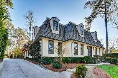 1494 HANOVER WEST DR NW, Atlanta, GA 30327 - Photo 1