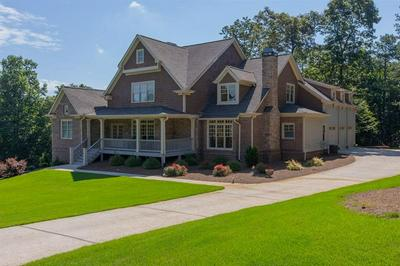 181 HANSEN RDG, Homer, GA 30547 - Photo 1