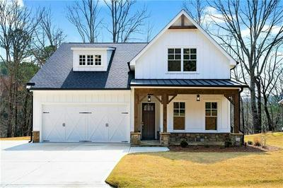 100 SUNSET PEAK CT, Waleska, GA 30183 - Photo 1