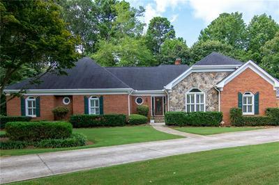 801 JAMES CIR, Lawrenceville, GA 30046 - Photo 1