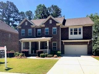 1230 REDBUD DR, Alpharetta, GA 30005 - Photo 1