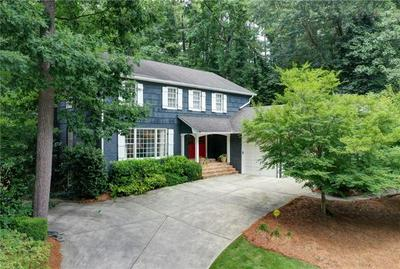 520 BRIDGEWATER DR, Atlanta, GA 30328 - Photo 1