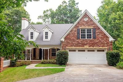 3463 CROWN DR, Gainesville, GA 30506 - Photo 1