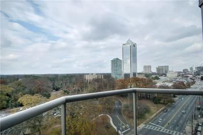 2795 PEACHTREE RD NE UNIT 1201, Atlanta, GA 30305 - Photo 2