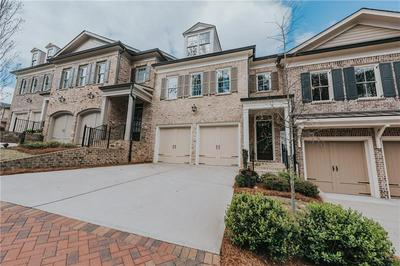 305 WINDY PINES TRL, ROSWELL, GA 30075 - Photo 2