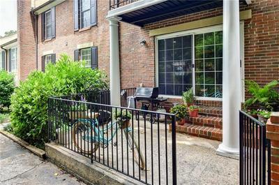 1634 PONCE DE LEON AVE NE UNIT 313, Atlanta, GA 30307 - Photo 1