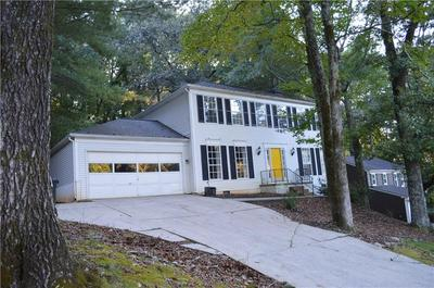 510 CRANBERRY PL, Roswell, GA 30076 - Photo 2