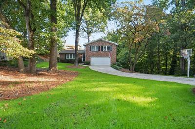 1586 RUNNYMEADE RD NE, Brookhaven, GA 30319 - Photo 1