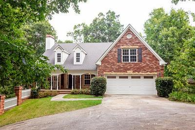 3463 CROWN DR, Gainesville, GA 30506 - Photo 2