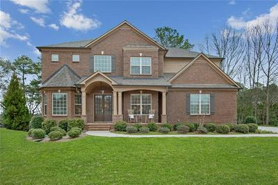 12205 BELVOIR LN, Alpharetta, GA 30009 - Photo 1