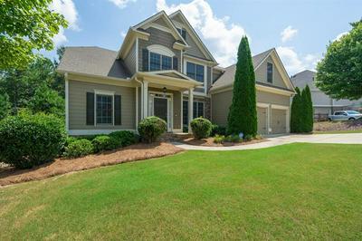 414 BLACKBERRY RUN DR, Dallas, GA 30132 - Photo 2