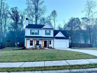 8740 MOSS HILL DR, Clermont, GA 30527 - Photo 1