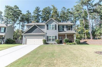 92 TIMBERLAND TRACE WAY, Dallas, GA 30157 - Photo 1