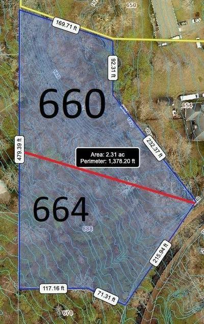 660 LAKE DR SW, Marietta, GA 30064 - Photo 2