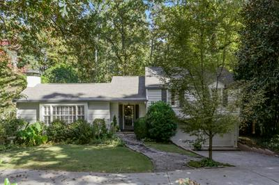 3833 LAKE FORREST DR NE, Atlanta, GA 30342 - Photo 2