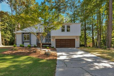 1326 WOOD PARK DR NW, Kennesaw, GA 30152 - Photo 1