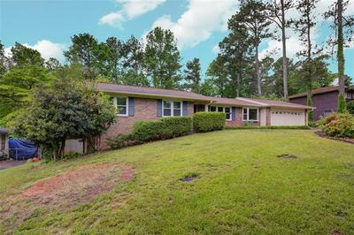 1125 OLD FORGE DR, ROSWELL, GA 30076 - Photo 2