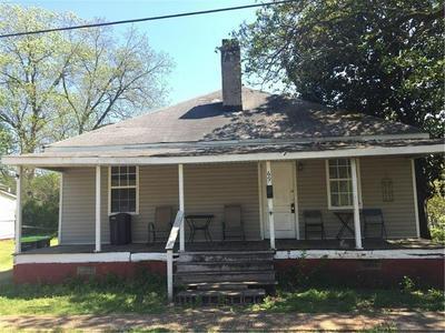 69 ARNOLD ST, Grantville, GA 30220 - Photo 1
