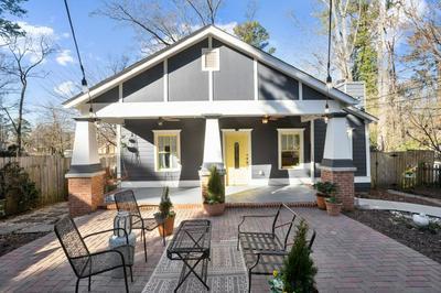 563 DANIEL AVE, Decatur, GA 30032 - Photo 1