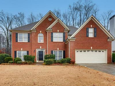 1416 WHISPERWOOD CT, Lawrenceville, GA 30043 - Photo 1