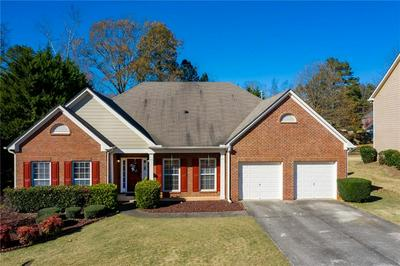 1069 FOREST CREEK DR, Canton, GA 30115 - Photo 1