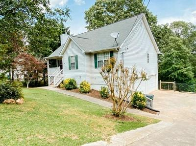 88 SHAKE RAG CIR NW, Adairsville, GA 30103 - Photo 2