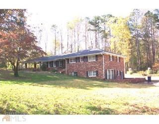 5011 LILBURN STONE MOUNTAIN RD SW, Lilburn, GA 30047 - Photo 2