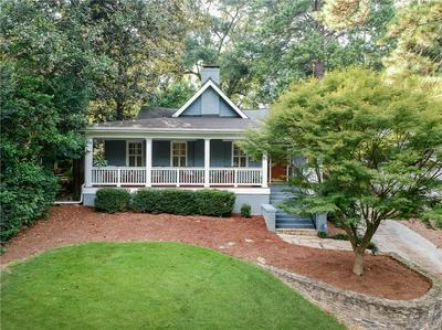 562 E WESLEY RD NE, Atlanta, GA 30305 - Photo 1