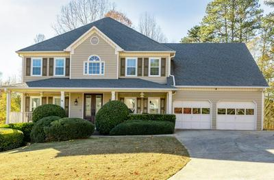 509 BROADSTONE LN NW, Acworth, GA 30101 - Photo 1